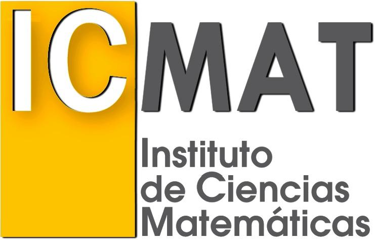 icmat logo