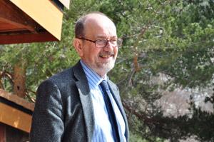 Nigel Hitchin