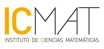 Logo ICMAT