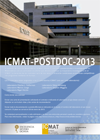 Poster ICMAT Postdoc 2013